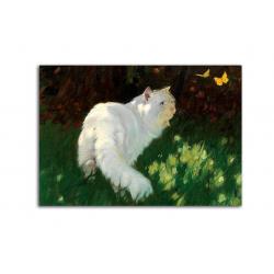 коллекционные открытки - художник Arthur Heyer