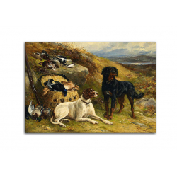коллекционные открытки - художник James Hardy