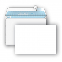 Set of 100 C5 envelopes and stamps with a face value of 50 rubles for registered letters