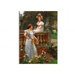 коллекционные открытки - художник Wilhelm Menzler