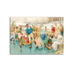коллекционные открытки - художник Frank Dadd