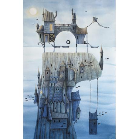 City of Seven Seas