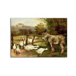 коллекционные открытки - художник Herbert Weekes