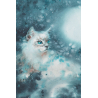 Cats are space