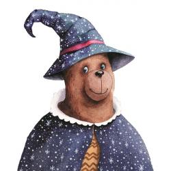 Lady Bearwitch