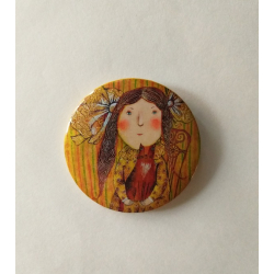 Author's badge of Anna Silivonchik
