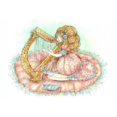 Princesses. Music taste