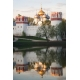 Novodevichy monastery (foundation 1524), Moscow