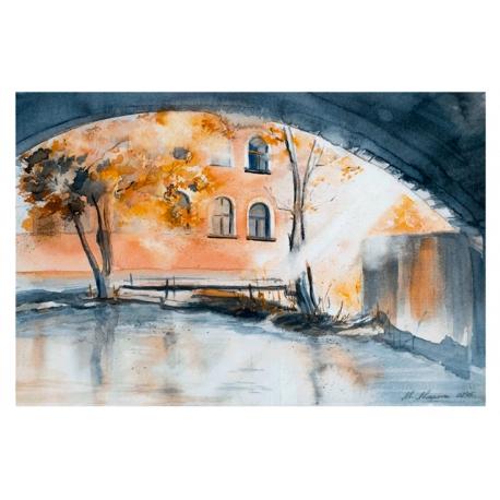 Wolkig through inheritance. Bamberg (3)