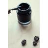 Чернильный кофе