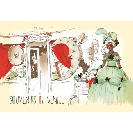 Путешествие по Венеции-2
