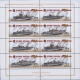 Weapons of Victory series. Combat vessels