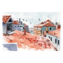 Roofs of Venice