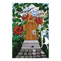 Door in a Wonderland
