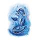 Мир дельфинов. Музыка моря