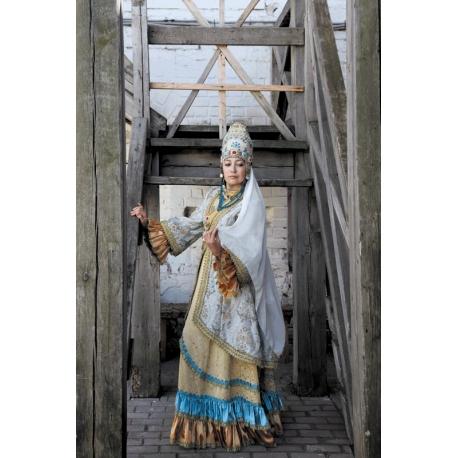Echoes of the Kazan Khanate
