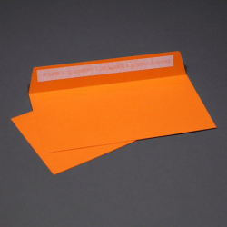 Envelope Orange C65