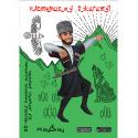 Djigit - 3D postcard