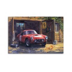 Автомобили от Alan Fearnley