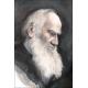 Russian writers. Leo Tolstoy
