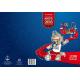 Сувенирный набор ФИФА 2018: Талисман