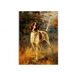 Работа художника Percival Rosseau